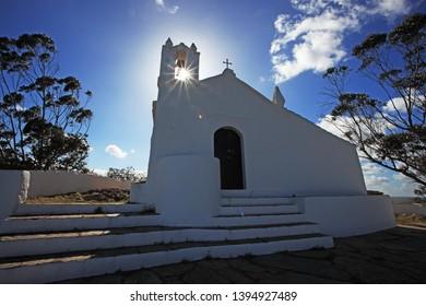 Church Ermida de Nossa Senhora de Aracelis