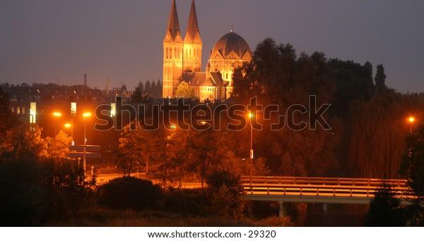 Church Geldrop