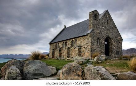 New Zealand Church Images, Stock Photos & Vectors | Shutterstock