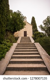Church Gospa od Betlema, Marjan, Split, Croatia
