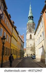 Church in Hanover , Germany