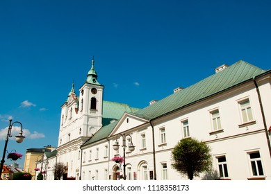 Church of the Holy Cross - Rzeszow - Poland
