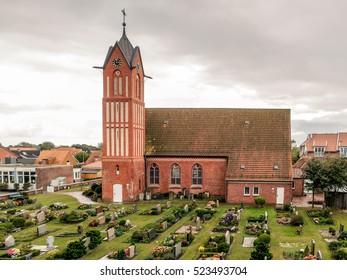 Church Langeoog