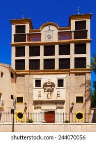 Real Monasterio De Santa Clara Images Stock Photos Vectors
