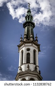Church of the Most Holy Savior in Warsaw