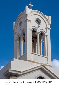 Church of Our Lady of the Angels, Rethymno, Crete, Greece
