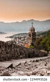 Church of Our Lady of Remedy Kotor Montenegro 2018