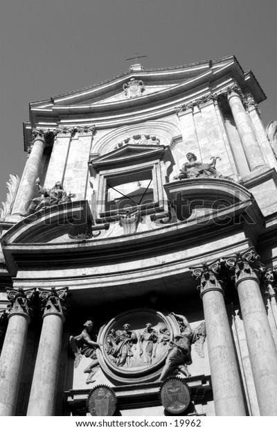Church - Rome
