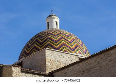 Church Roof pattern