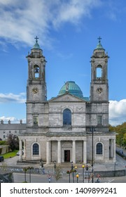 Church of Saints Peter and Paul, Athlone is a Roman Catholic parish church situated in the town of Athlone, County Westmeath, Ireland