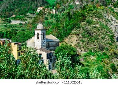 Cinqueterre images stock photos vectors shutterstock for Olive garden san bernardino ca