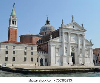 Church of San Girgio Maggiore