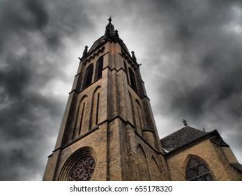 church in seppenrade