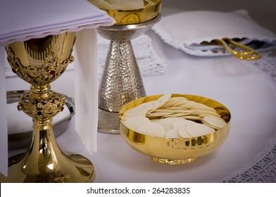 Church spiritual