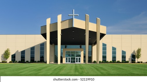 Modern Church Building Images Stock Photos Amp Vectors