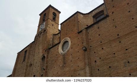 Church in Teramo