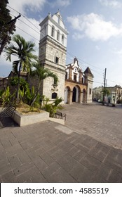 church where juan pablo duarte was baptized santo domingo dominican republic