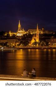 Churches of Budapest,