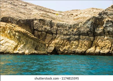 Churna Island, Balochistan, Pakistan