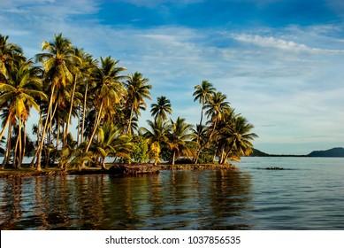 Chuuk State, Micronesia