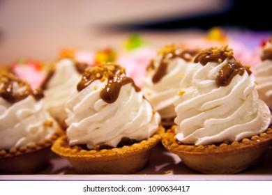 ciasta i ciasteczka
