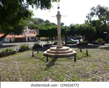 Cidade Velha in Cape Verde