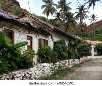 Cidade Velha Santiago, Cape Verde Islands