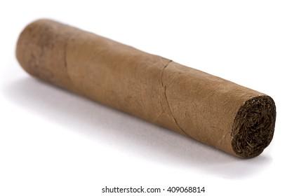 Cigar Isolated