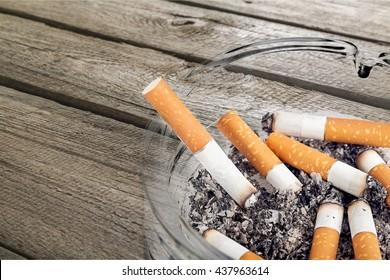 Cigarette.