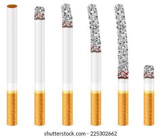 cigarette illustration.