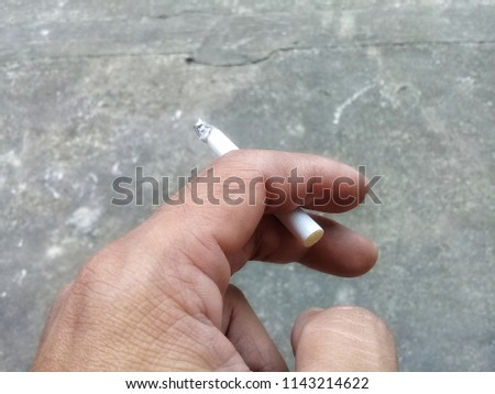 cigaret dating site