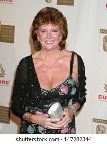Cilla Black at the BAFTA LA Brittannia Awards Beverly Hilton Hotel Beverly Hills, CA November 10, 2005