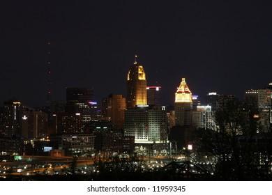 Cincinnati Nights