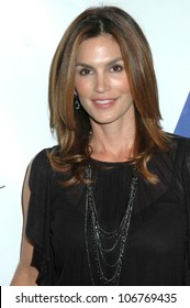 Cindy Crawford  at the Launch Party for the Book 'Rare'. The Grove, Los Angeles, CA. 10-22-08