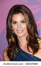 Cindy Crawford  at the Sweet 16 Celebration for Miley Cyrus. Disenyland, Anaheim, CA. 10-05-08