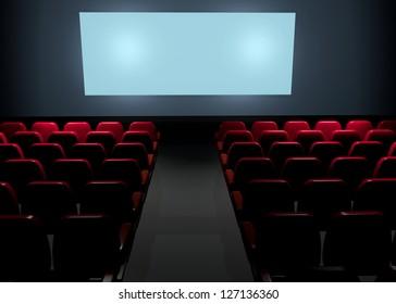 CINEMA - LOOK A MOVIE - 3D