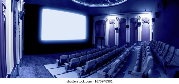 Theatre Front Row Images Stock Photos Vectors Shutterstock