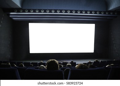 Movie Theater Silhouette Images Stock Photos Vectors Shutterstock