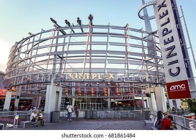 Cineplex Images, Stock Photos & Vectors   Shutterstock