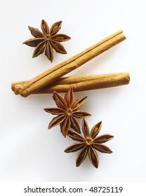 cinnamon anise