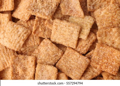 Cinnamon toast crunch, for backgrounds or textures