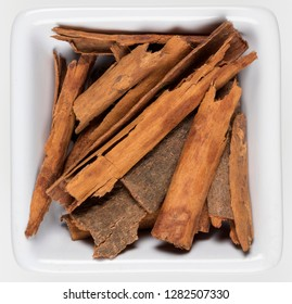 Cinnamon - used mainly as an aromatic condiment and flavoring additive in a wide variety of cuisines, sweet and savory dishes, breakfast cereals, snacks and beverages.