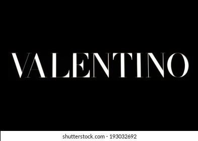Valentino Fashion Logo