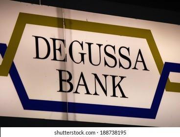 Degussa Images Stock Photos Vectors Shutterstock