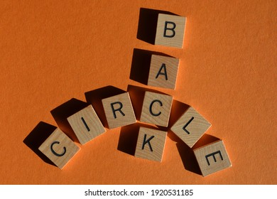 Circle Back, business jargon meaning to discuss something later
