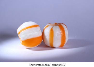 circle candy