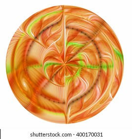 Circle design / Mandala