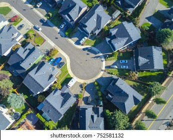 The circle of Suburbs