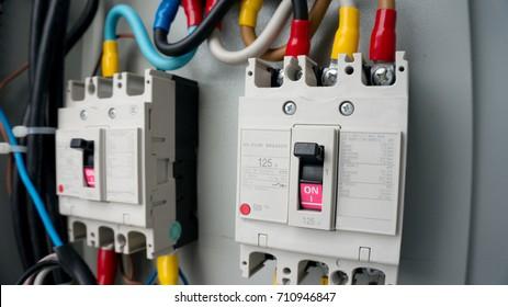 circuit breaker images stock photos vectors shutterstock rh shutterstock com