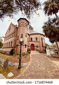 Circular Congregational Church - Charleston, SC